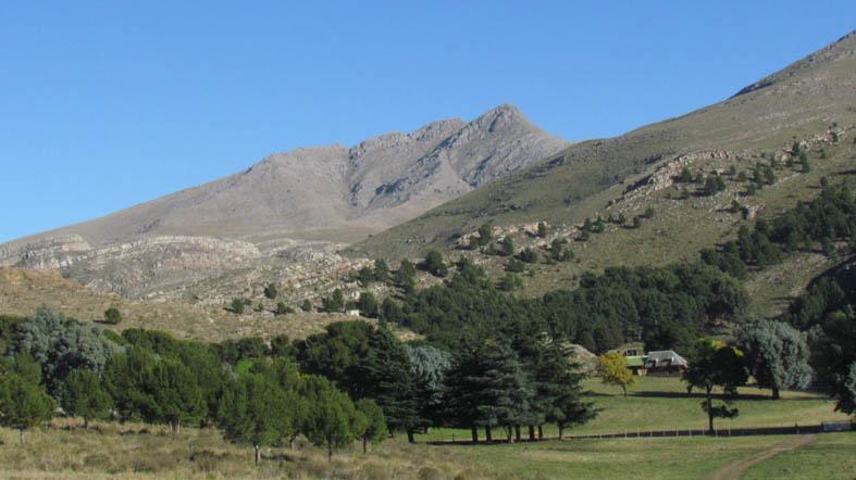 Cerro Tres Picos
